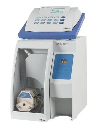 上海雷磁DWS-296氨氮测定仪|氨氮分析仪