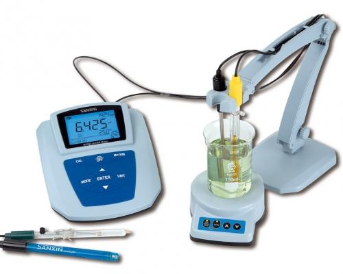上海三信MP523-08钾离子浓度计|钾浓度测定仪