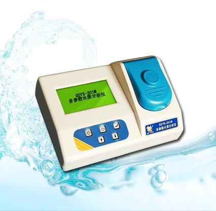 长春吉大小天鹅GDYS-201M多参数水质分析仪(65种参数)