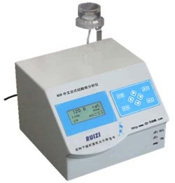 成都瑞驰RuiZi611实验室磷酸根分析仪