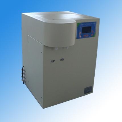 青岛富勒姆FDY5002-UP-P低有机物型(双级)纯水机