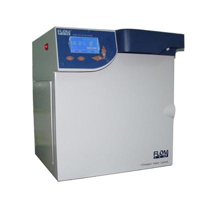 青岛富勒姆FDY 5001-UV低有机物型(单级)纯水机