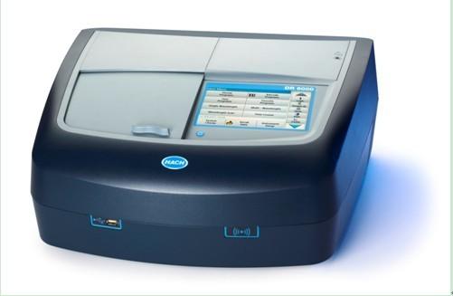 哈希HACH DR6000紫外可见分光光度计