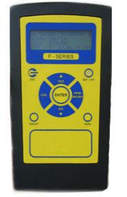 美国ESC F-300甲醛和二氧化碳监测仪
