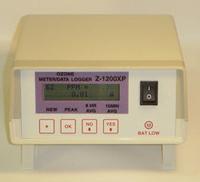 美国ESC Z-1200XP泵吸式臭氧检测仪