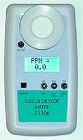美国ESC Z-1300手持式二氧化硫检测仪