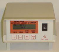 美国ESC Z-700XP泵吸式一氧化氮检测仪