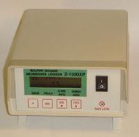 美国ESC Z-1500XP泵吸式氯化氢检测仪