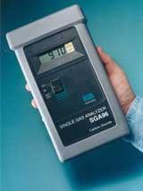 凯恩KANE SGA96二氧化碳测试仪