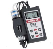 约克仪器YORK DELTA65烟气分析仪|烟气仪
