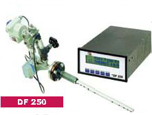 约克仪器YORK DF250烟气流量计