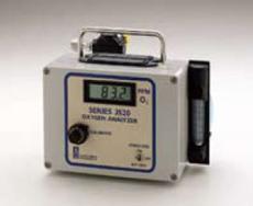 美国AOI 2520便携式氧分析仪