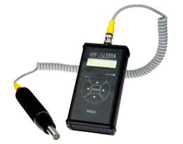 约克仪器YORK HY-ALERTATM 500手持式氢气检漏仪