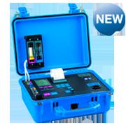 菲萦AFRISO Maxilyzer NG plus便携式烟气分析仪