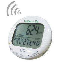 AZ7798记录式二氧化碳检测仪|CO2分析仪
