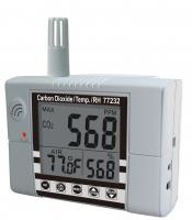 AZ7722/AZ77232壁挂式二氧化碳测试仪|二氧化碳检测仪