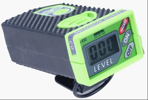澳洲新仪器S-450氧气检测仪|氧气气体检测仪