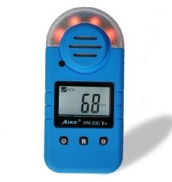 澳洲新仪器EM-20Ⅱ氨气气体检测仪