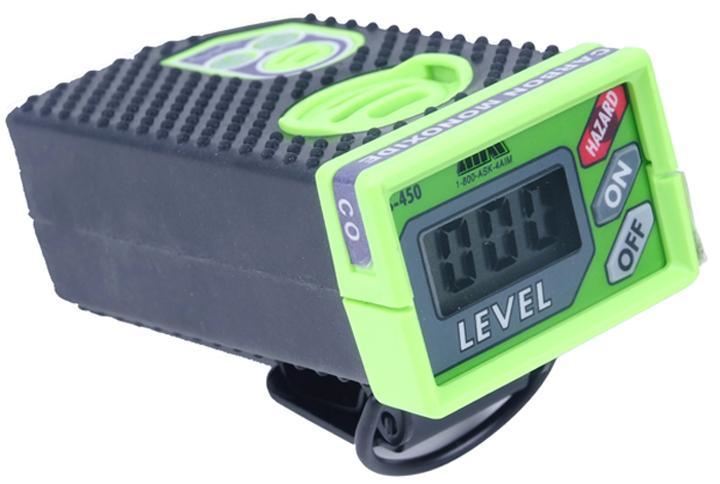 澳洲新仪器S-450氯气气体检测仪