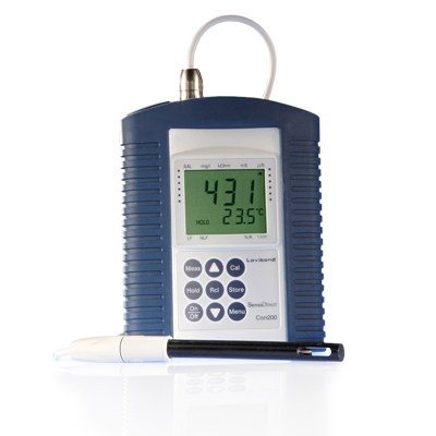 罗威邦Lovibond DO200微电脑溶解氧测定仪